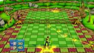 SEGA Superstars Tennis screenshot #3 for Wii - Click to view