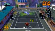 SEGA Superstars Tennis screenshot #5 for Wii - Click to view