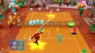 SEGA Superstars Tennis screenshot #6 for Wii - Click to view