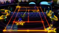 SEGA Superstars Tennis screenshot #7 for Wii - Click to view