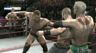 WWE Smackdown! vs. Raw 2009 screenshot #4 for Xbox 360 - Click to view
