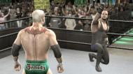 WWE Smackdown! vs. Raw 2009 screenshot #1 for PS3 - Click to view