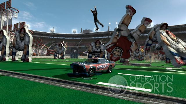 FlatOut: Ultimate Carnage Screenshot #32 for PC