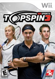 Top Spin 3 screenshot gallery - Click to view