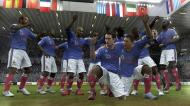 UEFA EURO 2008 screenshot #5 for Xbox 360 - Click to view