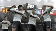 UEFA EURO 2008 screenshot #9 for PS3 - Click to view