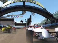 TrackMania Nations Forever screenshot #2 for PC - Click to view