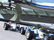 TrackMania Nations Forever screenshot gallery - Click to view