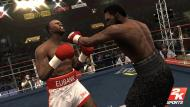 Don King Presents: Prizefighter screenshot #6 for Xbox 360 - Click to view