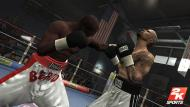 Don King Presents: Prizefighter screenshot #8 for Xbox 360 - Click to view
