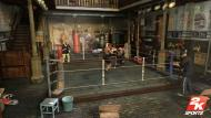 Don King Presents: Prizefighter screenshot #9 for Xbox 360 - Click to view