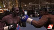 Don King Presents: Prizefighter screenshot #13 for Xbox 360 - Click to view