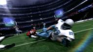 Backbreaker screenshot gallery - Click to view
