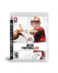 NCAA Football 09 screenshot #7 for PS3 - Click to view