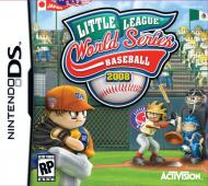 Little League World Series 2008 screenshot #1 for NDS - Click to view