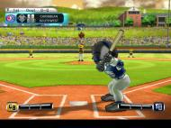 Little League World Series 2008 screenshot #3 for Wii - Click to view