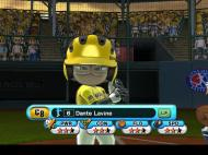 Little League World Series 2008 screenshot #4 for Wii - Click to view