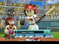 Little League World Series 2008 screenshot #6 for Wii - Click to view
