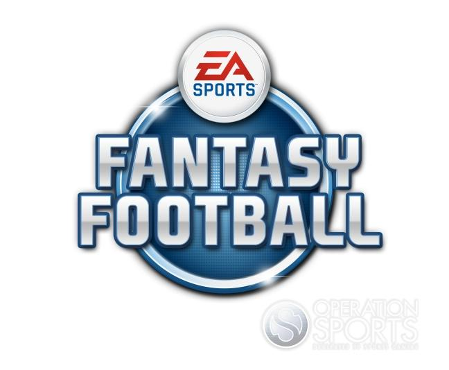 EA Sports Fantasy Football Screenshot #1 for Xbox 360