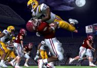 NCAA Football 09 screenshot #1 for PS2 - Click to view