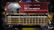 NCAA Football 09 screenshot gallery - Click to view
