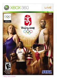 Beijing 2008 screenshot #19 for Xbox 360 - Click to view