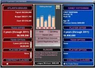 Baseball Mogul 2009 screenshot #10 for PC - Click to view