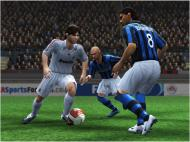FIFA Soccer 09 screenshot #3 for PS2 - Click to view