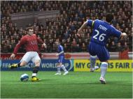 FIFA Soccer 09 screenshot #4 for PS2 - Click to view