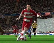 FIFA Soccer 09 screenshot #2 for PC - Click to view