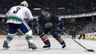 NHL 09 screenshot gallery - Click to view