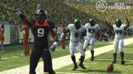 NCAA Football 09 screenshot #10 for PS3 - Click to view