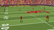 NCAA Football 09 screenshot #2 for Wii - Click to view