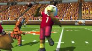 NCAA Football 09 screenshot #5 for Wii - Click to view