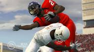 NCAA Football 09 screenshot gallery - Click to view