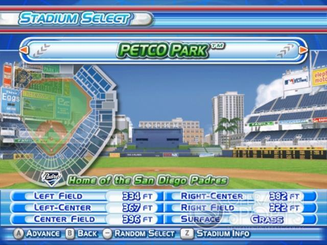 MLB Power Pros 2008 Screenshot #10 for Wii