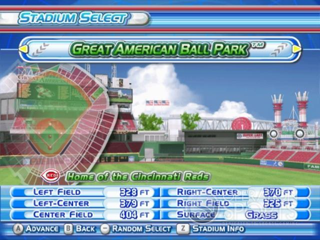 MLB Power Pros 2008 Screenshot #14 for Wii