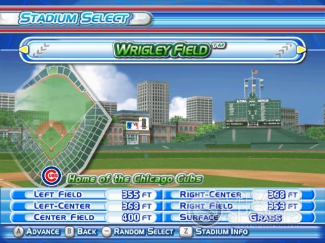 MLB Power Pros 2008 Screenshot #18 for Wii