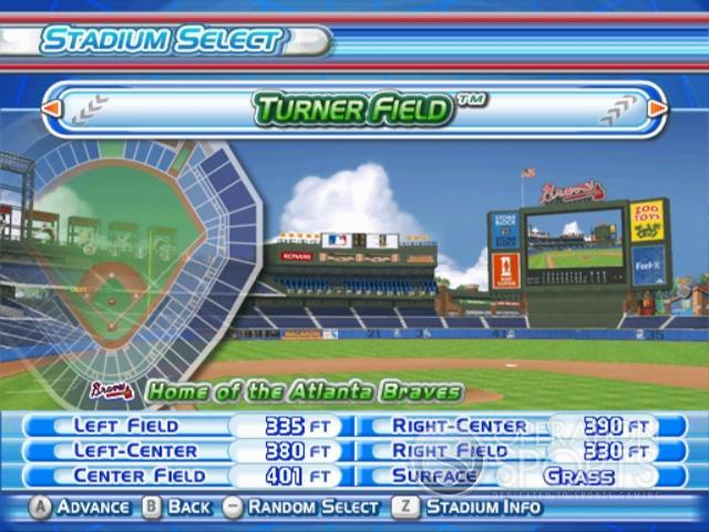 MLB Power Pros 2008 Screenshot #21 for Wii