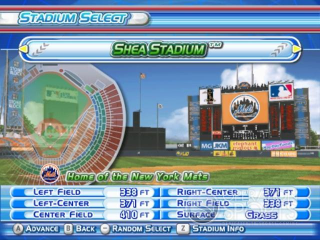 MLB Power Pros 2008 Screenshot #22 for Wii