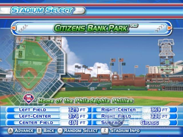 MLB Power Pros 2008 Screenshot #23 for Wii