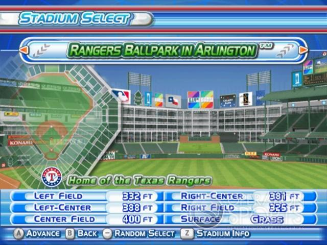 MLB Power Pros 2008 Screenshot #24 for Wii