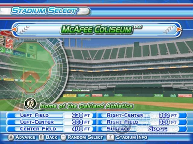 MLB Power Pros 2008 Screenshot #25 for Wii