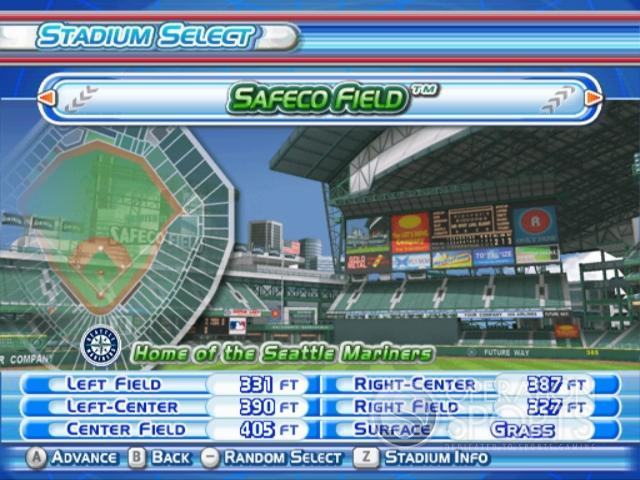 MLB Power Pros 2008 Screenshot #26 for Wii