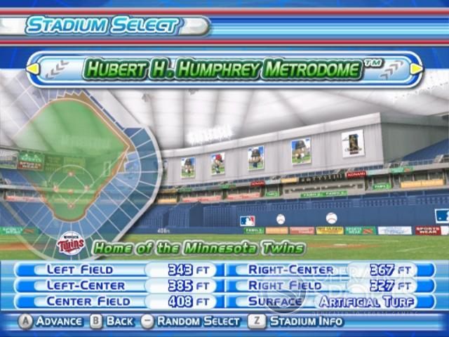 MLB Power Pros 2008 Screenshot #30 for Wii