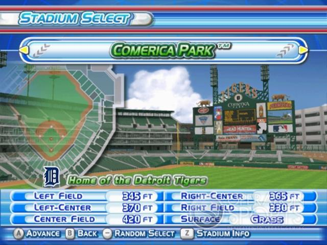 MLB Power Pros 2008 Screenshot #31 for Wii