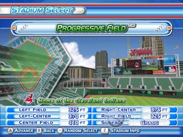 MLB Power Pros 2008 Screenshot #32 for Wii