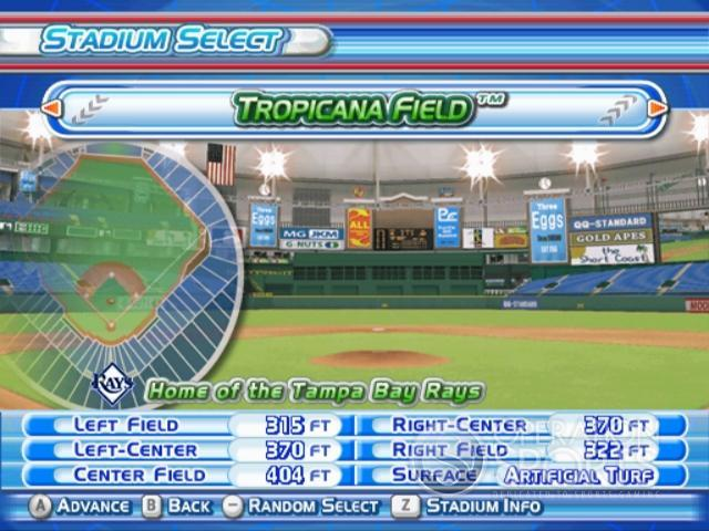 MLB Power Pros 2008 Screenshot #33 for Wii