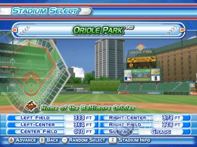 MLB Power Pros 2008 Screenshot #34 for Wii