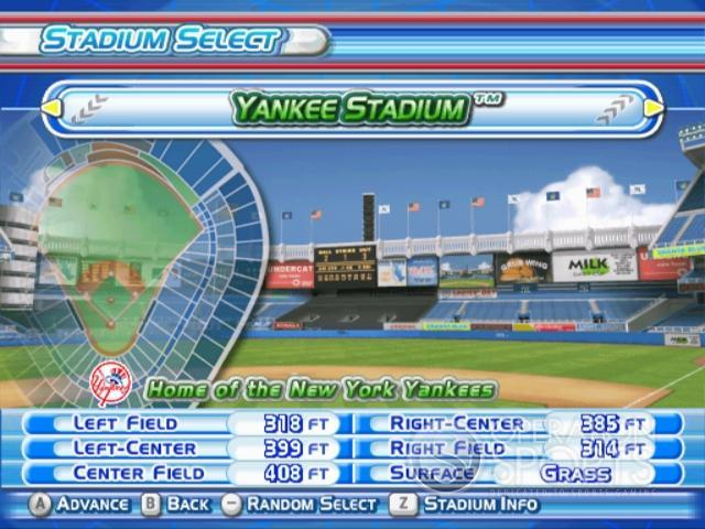 MLB Power Pros 2008 Screenshot #36 for Wii